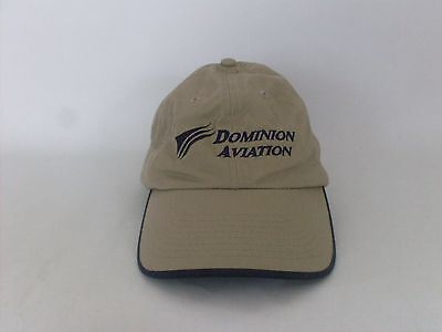 Men's hat Dominion Aviation Shell Embroidered