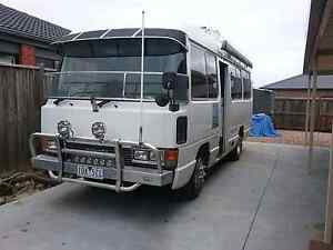 1989 Toyota Coaster Melton West Melton Area Preview