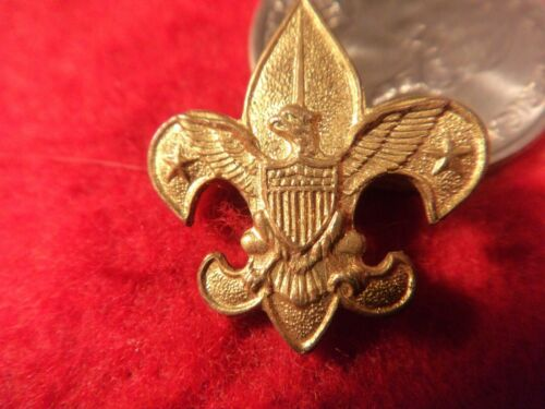 *****1914 TENDERFOOT RANK PIN