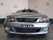 2004 Ford Falcon XR8 North St Marys Penrith Area Preview