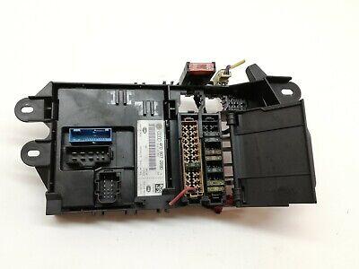 Steuergerät Bordnetzsteuergerät Audi A6 4F Komfortsteuergerät 4F0907289G