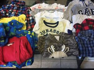 Boys clothes mostly 12 months