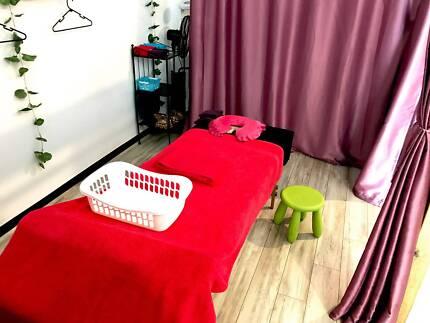 Maple Massage - Remedial Massage Shop Hicaps Available