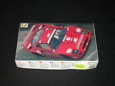 Fujimi 1/24 Ferrari F40 Model Car Kit 9AP4CH - SUPER RARE!! BRAND NEW IN BOX!!