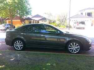 GENIUNE MAZDA 6 LUXURY SPORTS WHEELS X 4 Canning Vale Canning Area Preview