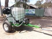 Ezy Cart.   Flat pack fire cart Wangaratta Wangaratta Area Preview