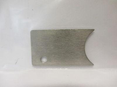 Reel Parts & Repair - Bail Spring Cover