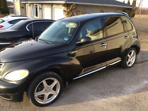 2004 PT Cruiser 1 owner certified e tested