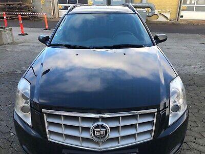 Cadillac BLS 1,9 D 180 Elegance Wagon aut. 5d