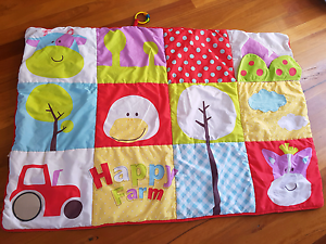 Large play mat Regents Park Auburn Area Preview