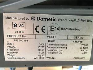 Domestic B2200 Air Conditioner Gosford Gosford Area Preview