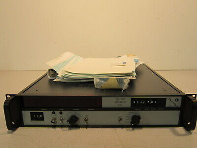 Austron Inc. 8120 - 0438a Time Code Generator 2 Available For Purchase