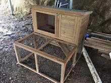 Chicken Coop Mooloolah Valley Caloundra Area Preview