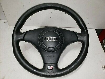 1999 Audi A4 3 Spoke steering -