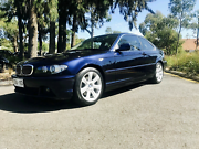 BMW e46 325Ci 2004 Gilles Plains Port Adelaide Area Preview