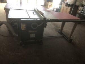 12 table saw