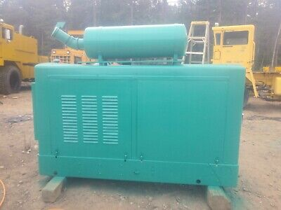 Onan 100dyc-15r 100kw Diesel Powered Generator