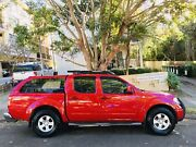 Nissan Navara Special Edition Silverline 4x4 Diesel  2015 Dee Why Manly Area Preview