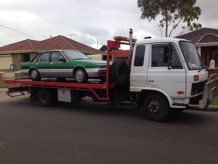 EASY COME EASY GO TOWING 24/7 EFTPOS AVAILABLE  Hoppers Crossing Wyndham Area Preview