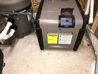 Gas lines , Heating Equipment, stoves, dryers, Furnaces