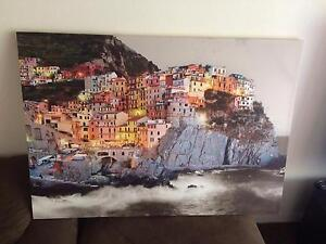Large Italy canvas Erskineville Inner Sydney Preview