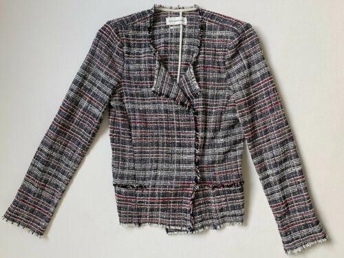 Veste structurée en tweed bouclette isabel marant Étoile - taille 38