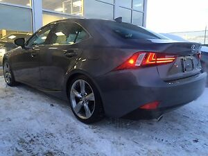 2014 Lexus IS 350. Executive Pkg. AWD.