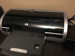 HP Deskjet 5850 Color printer