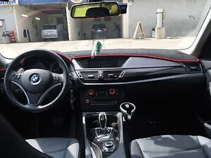BMW X1  2012 fully loaded navi  17000