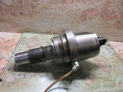 Cincinnati Lamb Cfv800 Eke Cnc Vertical Mill 0612644320000 Spindle Cartridge
