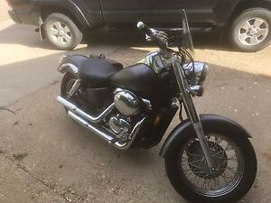 2003 Honda Shadow 750 (ACE)