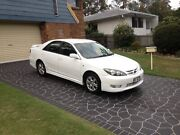 Toyota Camry Sportivo 4Cyl Auto (Rego & Rwc) Keperra Brisbane North West Preview