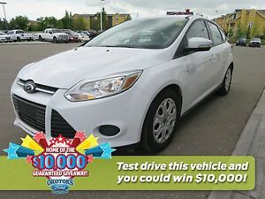 2014 Ford Focus SE 2.0l I4 GDI Automatic Hatchback