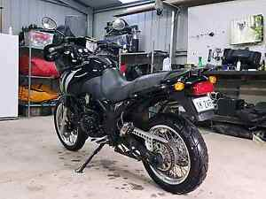 2002 triumph tiger 955i Keilor Downs Brimbank Area Preview