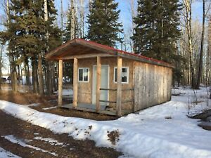 Cabin shell was $7000.00 Price reduced
