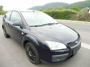 Ford Focus 1.6 TDCi DPF Connection/Xenon/Sitzh./Klima