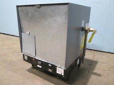 Hatco S-45 Hd Commercial 3ph 208v 45.0kw Nsf Dish Washer Hot Water Booster