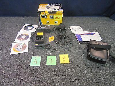 Compact Digital Camera Battery Charger (KODAK DIGITAL CAMERA DC280 COMPACT FLASH 32 MB PC CARD 4 AA BATTERY CHARGER)