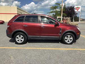 REDUCED - For Sale 2008 Saturn VUE