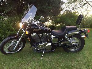 2006 Honda Shadow Spirit 750cc