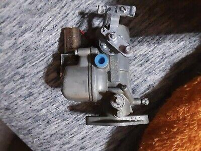 Zenith Carburetor Wisconsin Lz77gs1 Teledyne