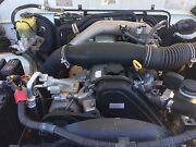 Toyota Hilux 1KZ 3.0 Turbo Diesel Engine Prestons Liverpool Area Preview