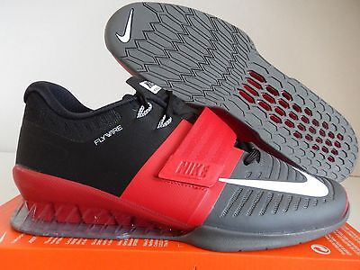 Кроссовки NIKE ROMALEOS 3 WEIGHTLIFTING SHOES