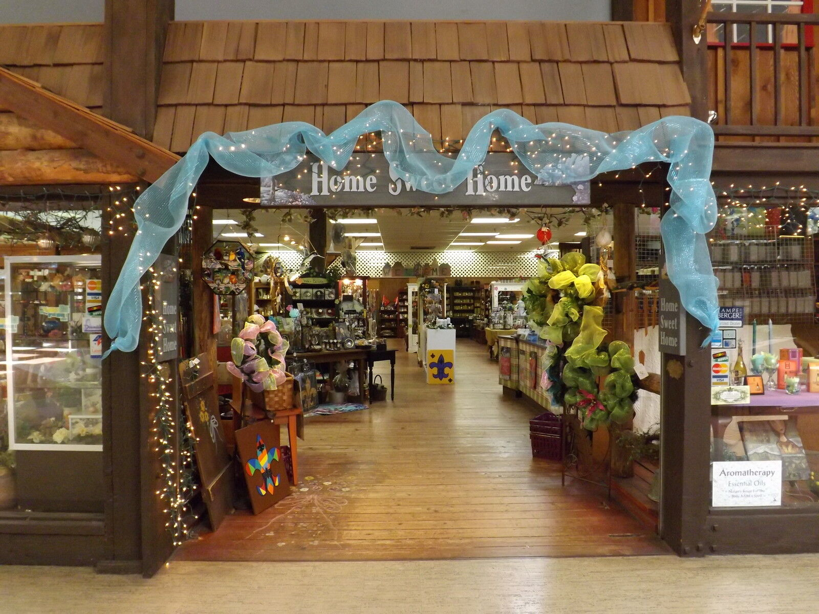 Home Sweet Home Fragrances and More