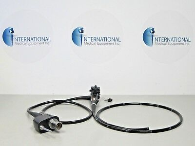 Pentax Ec38-i10l Colonoscope Endoscopy Endoscope