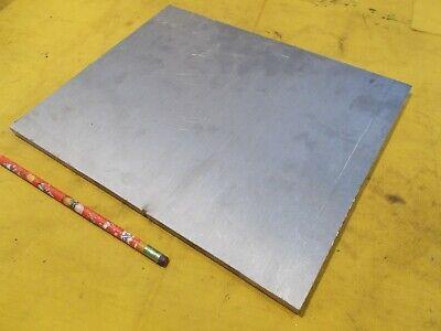 6061 Aluminum Flat Stock Tool Die Bar Sheet Plate 38 X 9 14 X 11 12 Oal