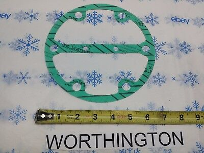 High Pressure Compressor Worthington Gasket Gkt-2794