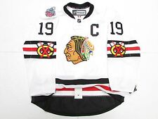 CHICAGO BLACKHAWKS ANY NAME / NUMBER 2017 WINTER CLASSIC REEBOK EDGE 2.0 JERSEY