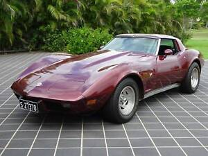 1978 Big Block 454 Chevrolet Corvette
