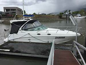 SeaRay 315 - 32ft Sports Cruiser Cairns Cairns City Preview